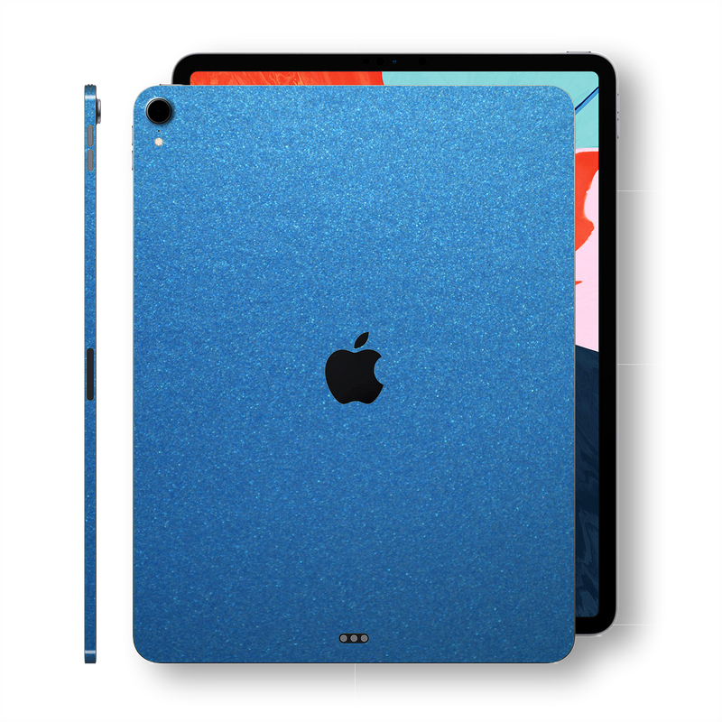 iPad Mini Coloured Matte Vinyl Decal Skin sticker Front Panel Only