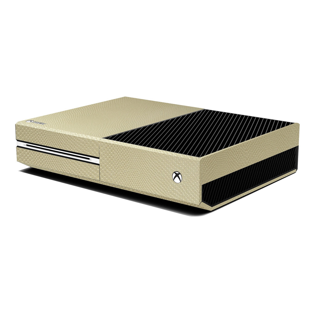Xbox One Console Beige MAMBA SNAKE Skin Wrap Sticker Decal Protector Cover by EasySkinz