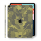 "iPad PRO 11"" inch 2018 Signature Camo Blocks Camouflage Printed Skin Wrap Decal Protector 