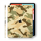 "iPad PRO 11"" inch 2018 Signature Camouflage Desert Camo Printed Skin Wrap Decal Protector 