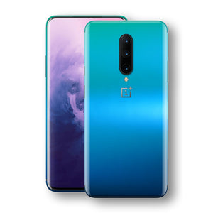 OnePlus 7 PRO Chameleon Caribbean Skin Wrap Decal Cover by EasySkinz