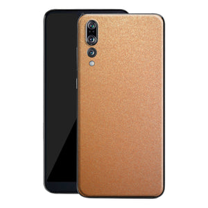 Huawei P20 PRO Copper Matt Metallic Skin, Decal, Wrap, Protector, Cover by EasySkinz | EasySkinz.com