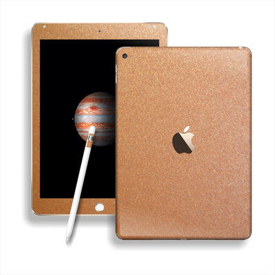 iPad PRO Matt Matte 3M Copper Metallic Skin Wrap Sticker Decal Cover Protector by EasySkinz