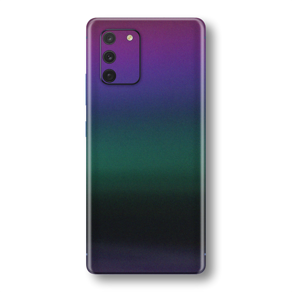 Samsung Galaxy S10 LITE Chameleon DARK OPAL Skin Wrap Sticker Decal Cover Protector by EasySkinz