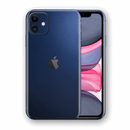 iPhone 11 Deep Ocean Blue Matt Skin Wrap Decal Protector | EasySkinz