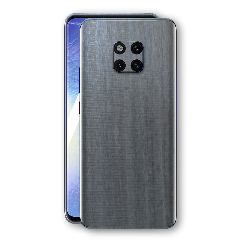 Huawei MATE 20 PRO Luxuria Fabric Woven Nylon Skin Wrap Decal Protector | EasySkinz