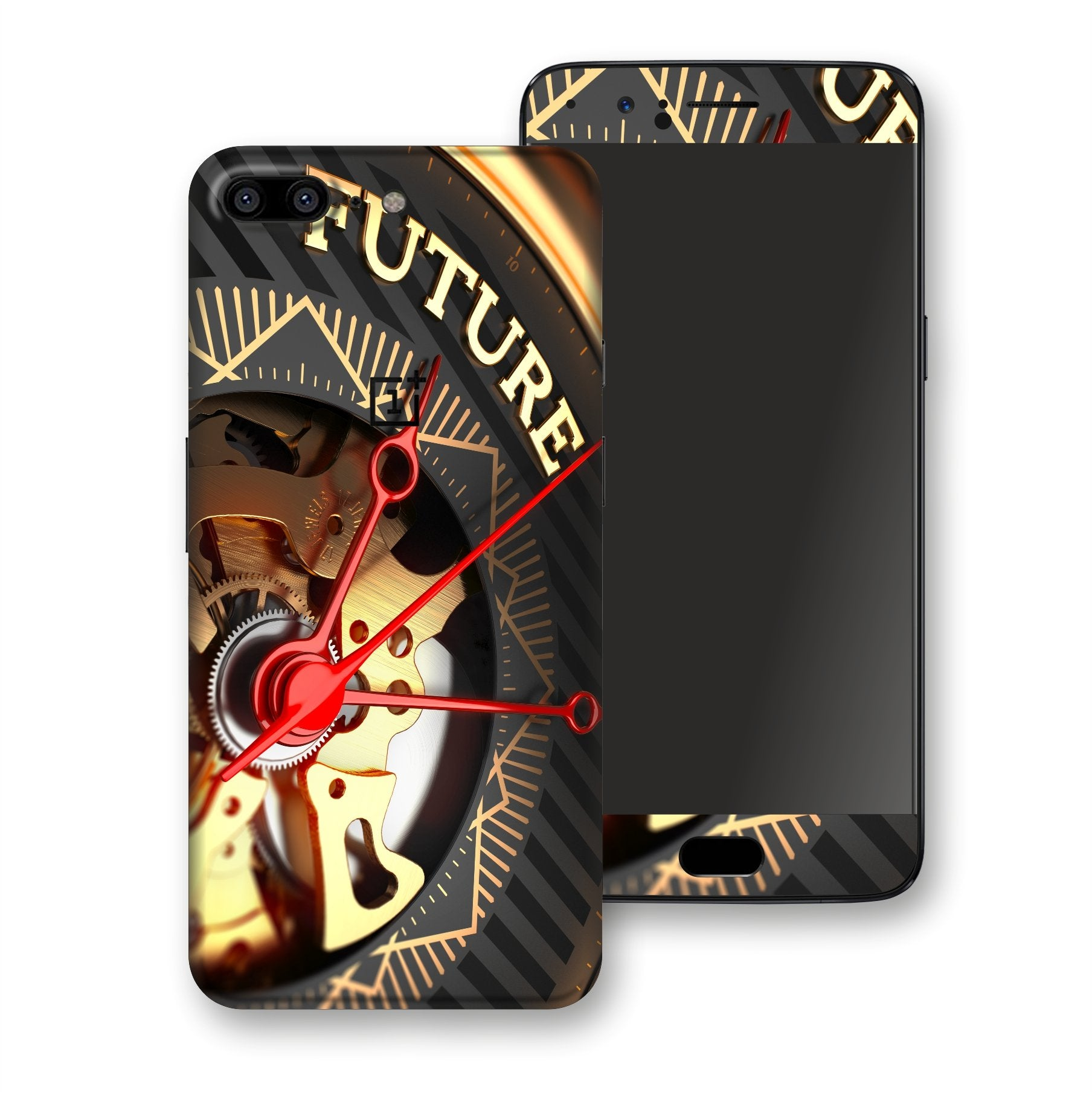 OnePlus 5 Future Watch Skin, Decal, Wrap, Protector, Cover by EasySkinz | EasySkinz.com
