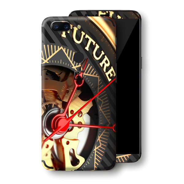 OnePlus 5T Future Watch Skin, Decal, Wrap, Protector, Cover by EasySkinz | EasySkinz.com