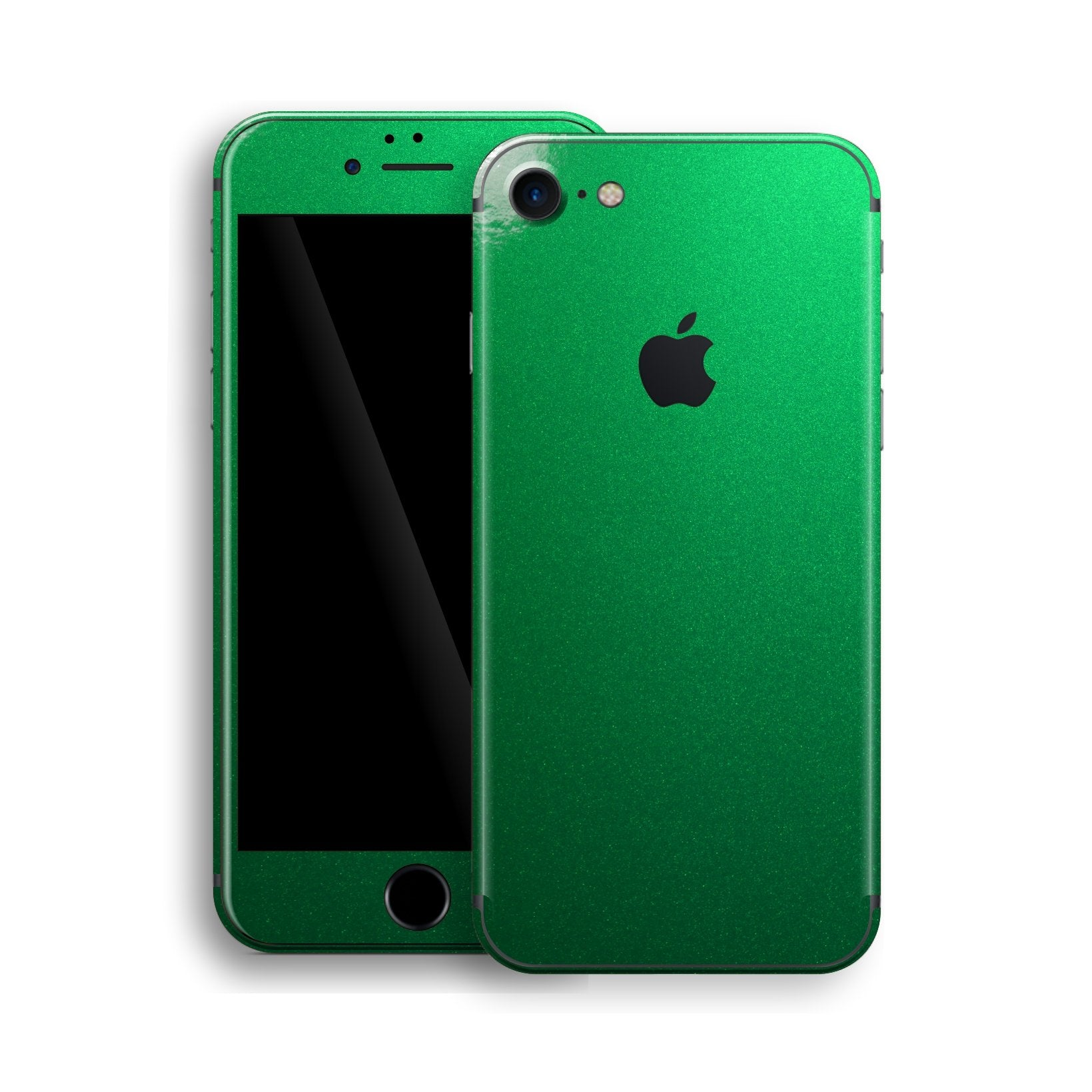 iPhone 8 Viper Green Tuning Metallic Skin, Wrap, Decal, Protector, Cover by EasySkinz | EasySkinz.com