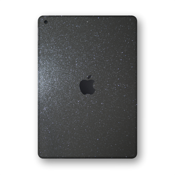 "iPad 10.2"" (7th Gen, 2019) Diamond METEORITE Glitter Shimmering Skin Wrap Sticker Decal Cover Protector by EasySkinz"