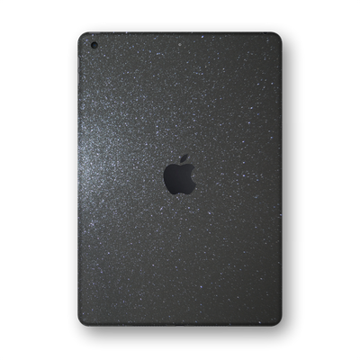 "iPad 10.2"" (8th Gen, 2020) Diamond METEORITE Glitter Shimmering Skin Wrap Sticker Decal Cover Protector by EasySkinz"