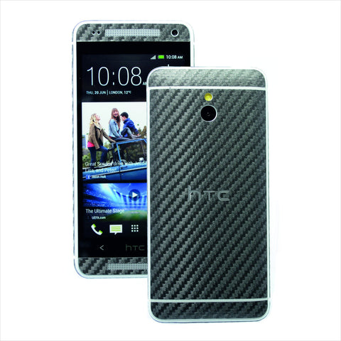 HTC One Mini M4 CARBON Fibre SKIN