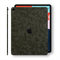 "iPad PRO 11"" inch 2018  Luxuria GREEN 3D Textured Camo Camouflage Skin Wrap Decal Protector 