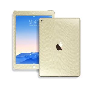 iPad Air 2 Beige Mamba Snake Skin Wrap Sticker Decal Cover Protector by EasySkinz