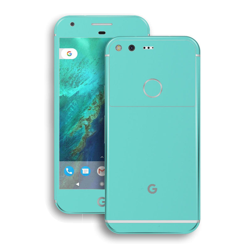 Google Pixel XL MINT Matt Skin by EasySkinz