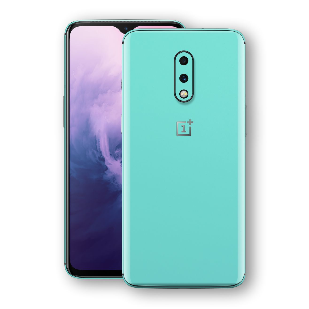 OnePlus 7 MINT Matt Skin, Decal, Wrap, Protector, Cover by EasySkinz | EasySkinz.com
