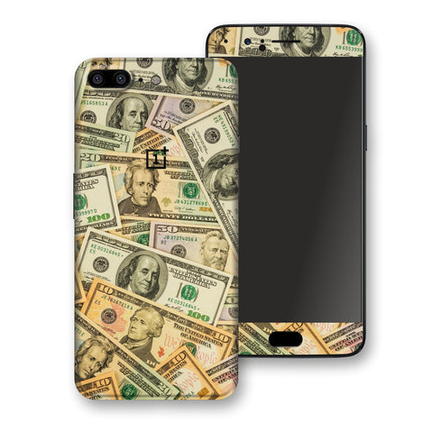 OnePlus 5 DOLLARS Skin, Decal, Wrap, Protector, Cover by EasySkinz | EasySkinz.com