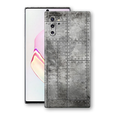 Samsung Galaxy NOTE 10+ PLUS Print Custom SIGNATURE Aircraft Fuselage Skin Wrap Decal by EasySkinz