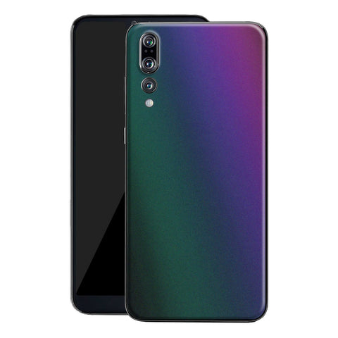 Huawei P20 PRO Chameleon DARK OPAL Colour-Changing Skin, Decal, Wrap, Protector, Cover by EasySkinz | EasySkinz.com