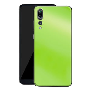 Huawei P20 PRO Apple Green Pearl Gloss Finish Skin, Decal, Wrap, Protector, Cover by EasySkinz | EasySkinz.com