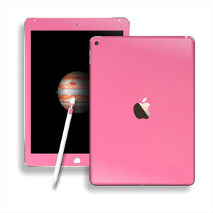 iPad PRO Matt Matte 3M PINK Skin Wrap Sticker Decal Cover Protector by EasySkinz