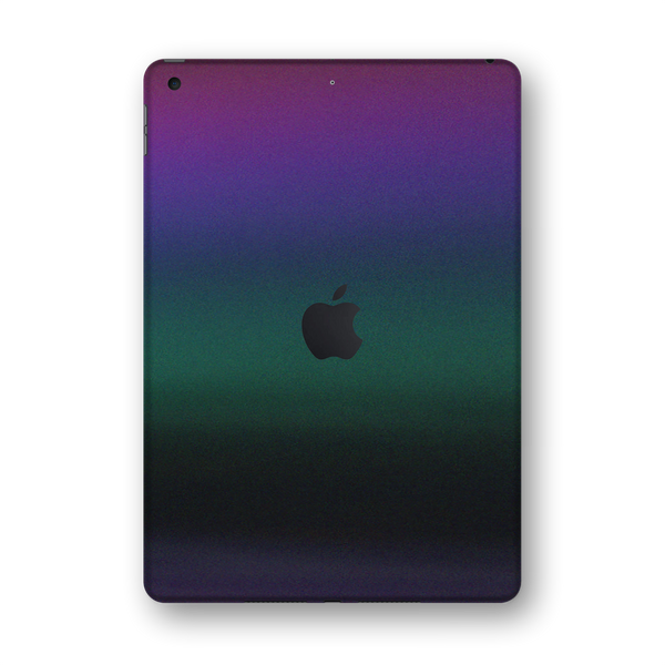 "iPad 10.2"" (7th Gen, 2019) Chameleon DARK OPAL Colour-Changing Skin Wrap Sticker Decal Cover Protector by EasySkinz"