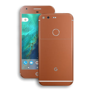Google Pixel Rose Gold Matt Skin by EasySkinz