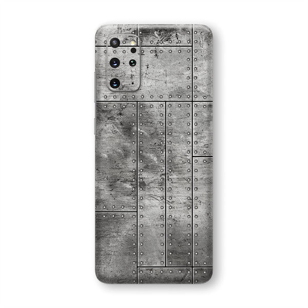 Samsung Galaxy S20+ PLUS Print Custom SIGNATURE Aircraft Fuselage Skin Wrap Decal by EasySkinz