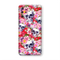Samsung Galaxy S20+ PLUS Print Printed Custom SIGNATURE Skull BOUQUET Skin Wrap Sticker Decal Cover Protector by EasySkinz