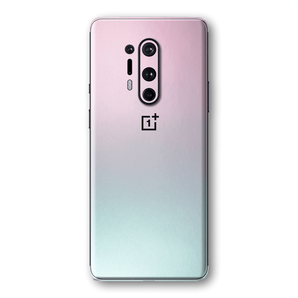 OnePlus 8 PRO Chameleon Amethyst Colour-Changing Skin Wrap Sticker Decal Cover Protector by EasySkinz
