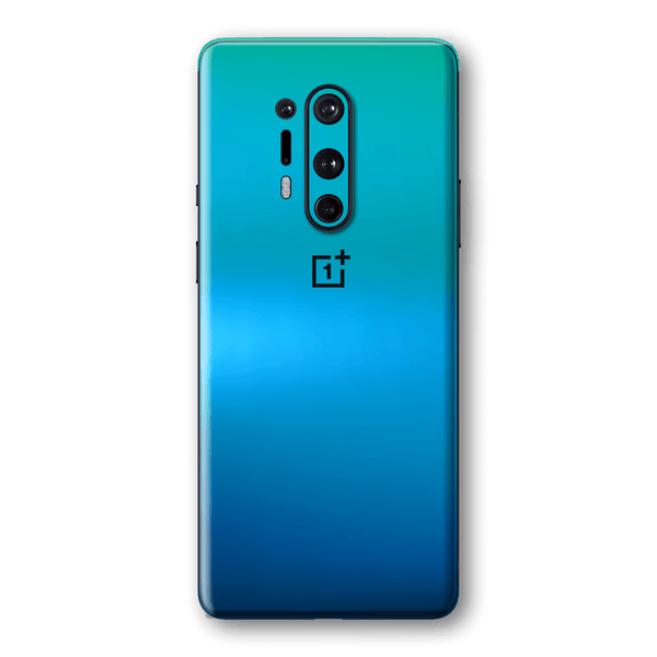 OnePlus 8 PRO Chameleon Caribbean Skin Wrap Sticker Decal Cover Protector by EasySkinz