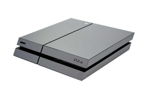 ps4 space grey full body skin