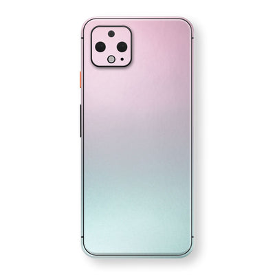 Google Pixel 4 Chameleon Amethyst Colour-Changing Skin, Decal, Wrap, Protector, Cover by EasySkinz | EasySkinz.com