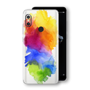 XIAOMI Redmi NOTE 5 Print Custom Signature AQUARELLE Skin Wrap Decal by EasySkinz