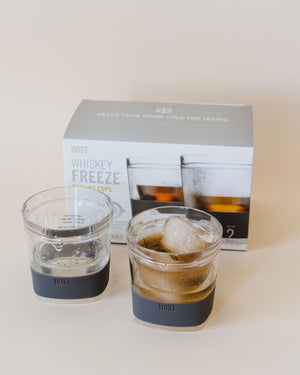 Whiskey Freeze