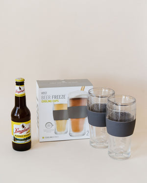 Beer Freeze Set of 2