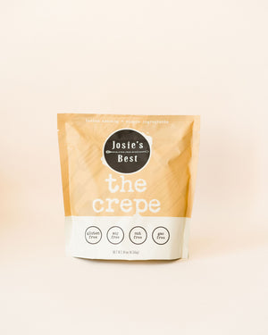 The Crepe Mix