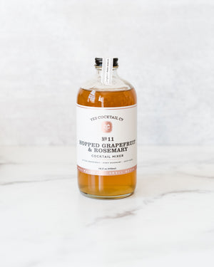 Hopped Grapefruit & Rosemary Cocktail Mixer