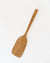 Teak Wood Flat Spoon