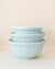 Powder Blue Mixing Bowl