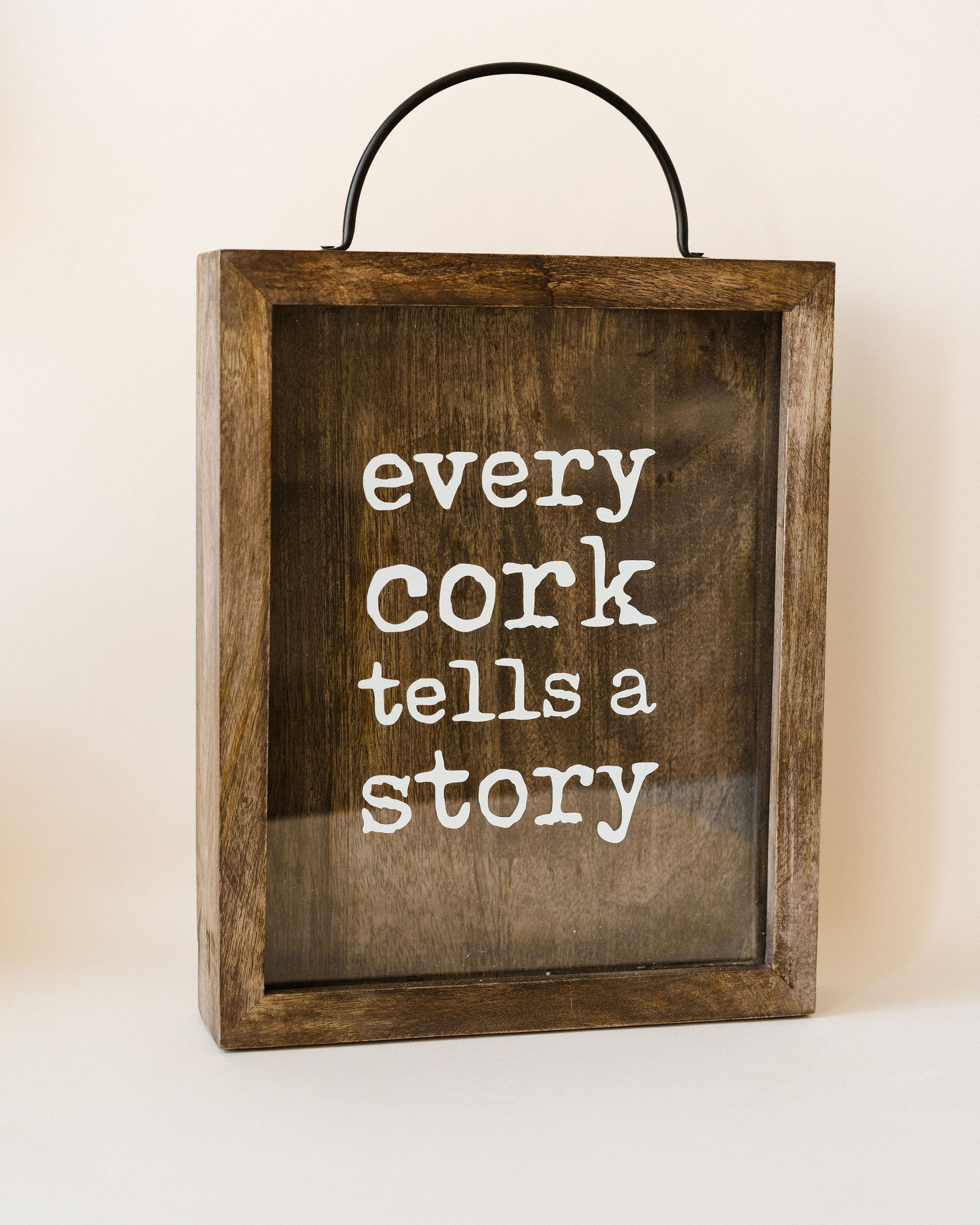 Every Cork Box