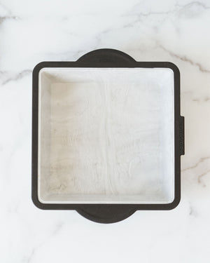 Structure Square Cake Pan