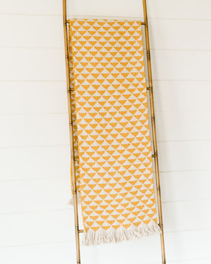 Sullivan Heirloom Table Runner