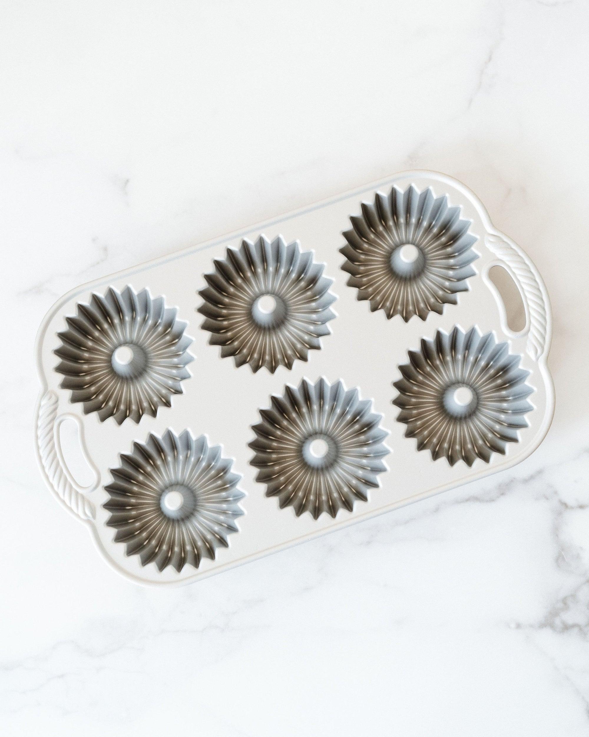 Brilliance Cakelets
