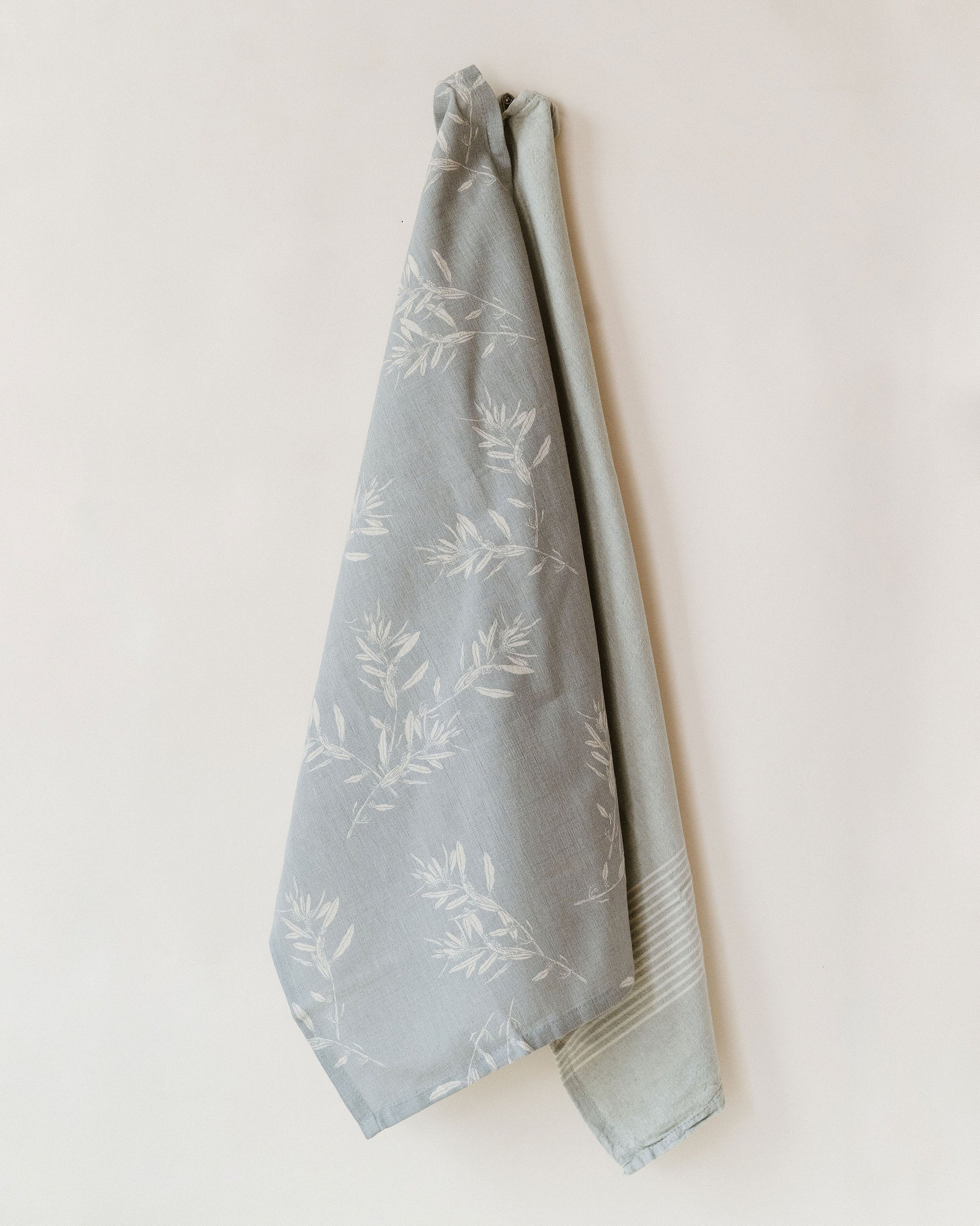 Olive Grove Towel