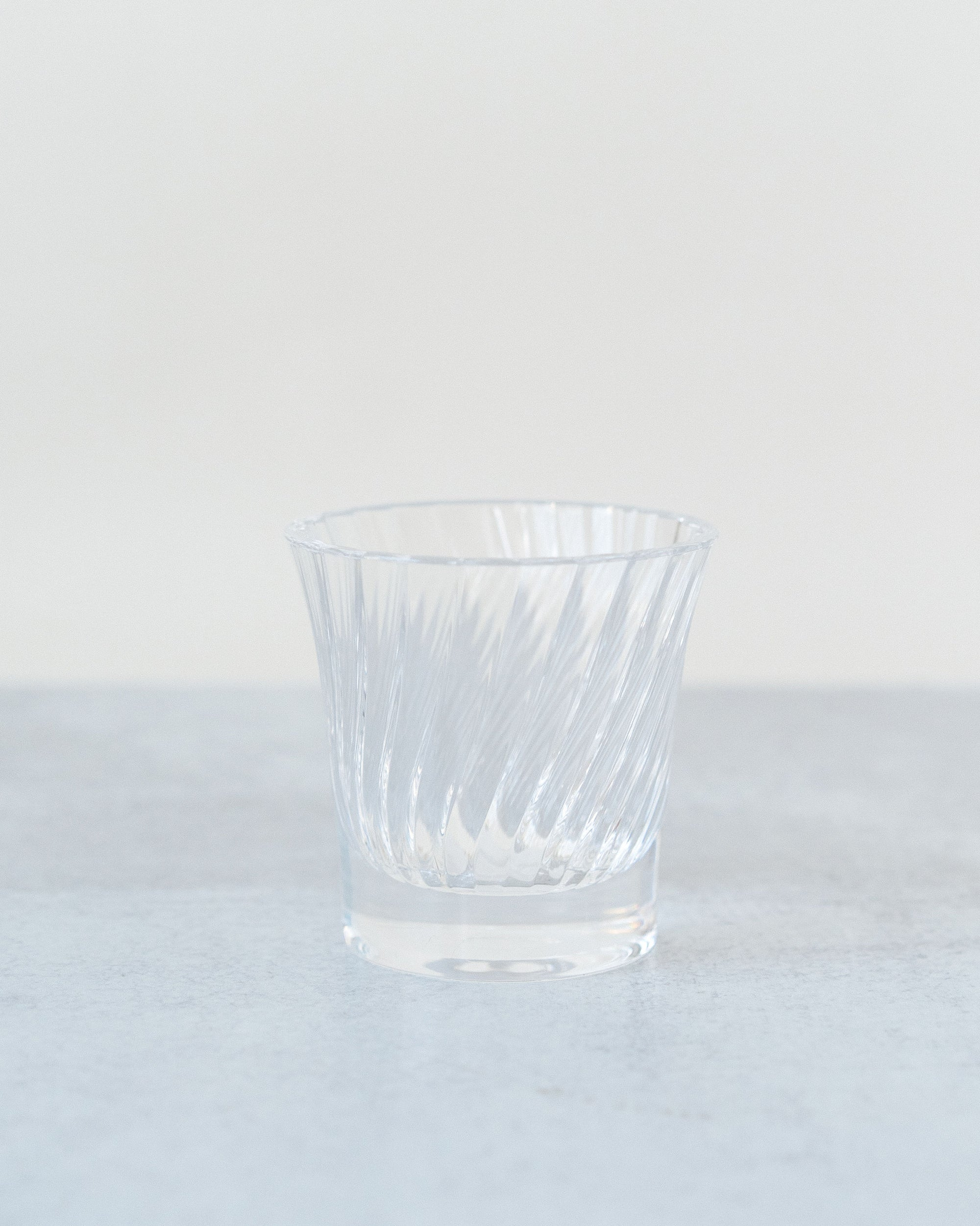 Venezia Clear Glass