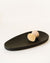 Black Matte Serving Tray
