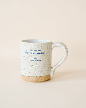 Family & Friends Mug