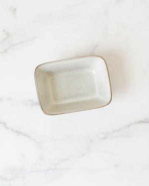 Stinson Rectangle Small Bowl