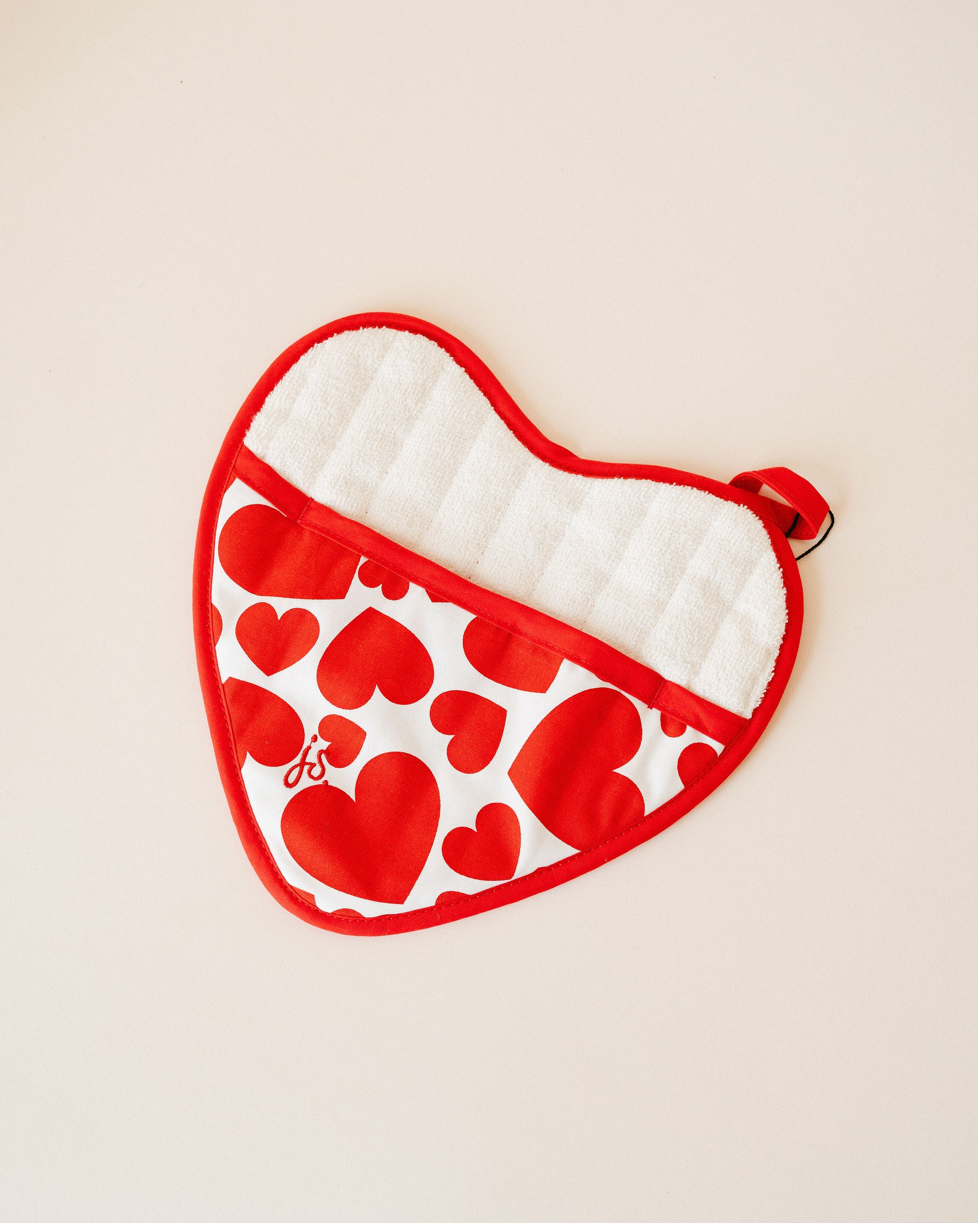 Sweethearts Pot Holder